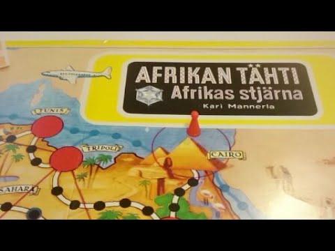 Afrikantähti