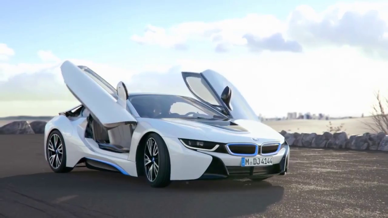 Bmw I8 Hd Youtube