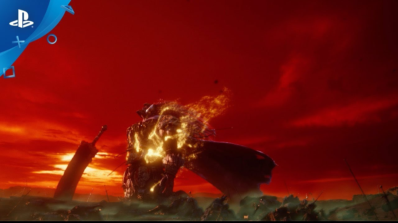 Elden Ring - E3 2019 Announcement Trailer | PS4