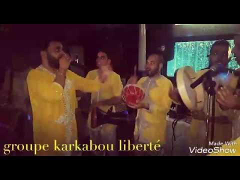 groupe karkabou liberté live à mosta nouveau style de rai 2017 vraiment live choc