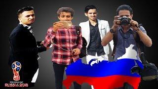 FIFA 2018 IN RUSSIA (لاموري في زوري)