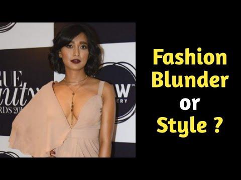 Sayani Gupta's Dress | Fashion Blunder or Style ???