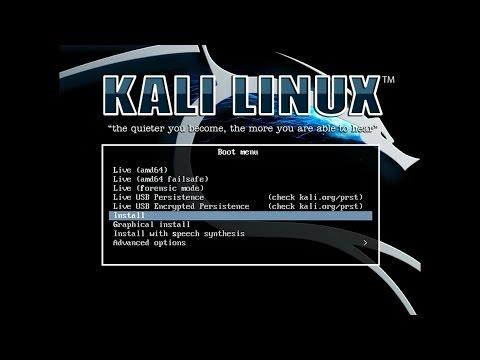 Cara Menginstal Python Di Kali Linux