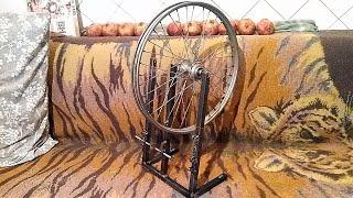 491. Станок для правки колес
