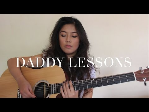 Daddy Lessons by Beyonce   Chenza (Cover)