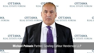 What is Ottawa\'s Vision for Development & Urban Planning? | Ottawa Real Estate Forum 2015
