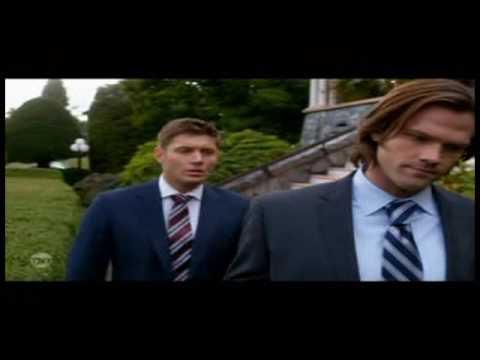 Supernatural- Dean and Sam-S7E7-