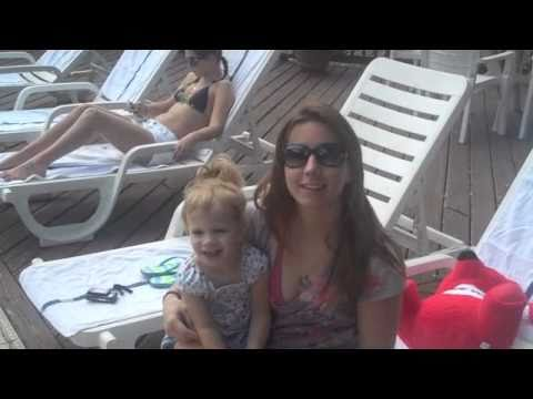 Red Roof Inn Tampa Busch 144   YouTube