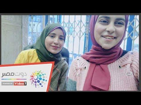 -حبيبة- طالبة من الشرقية تبدع فى تنفيذ الخدع السينمائية  - 22:55-2018 / 12 / 17