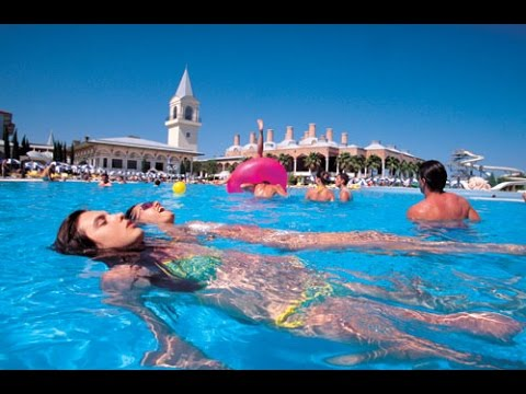 Luxury Hotels │WOW Topkapı Palace Hotel Antalya