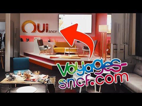 Voyages-sncf.com devient OUI.sncf !