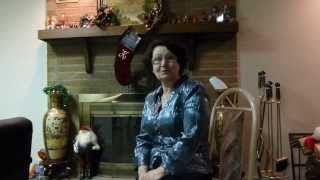 Vlog USA;Наша мама приехала from Russia!