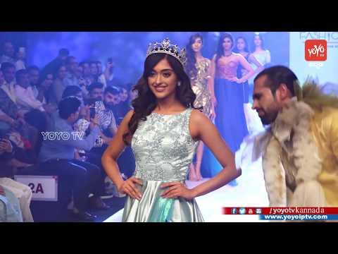 India Fashion Week Spring Summer 2019 | Fashion Show 2019 | Models Show | Part 2