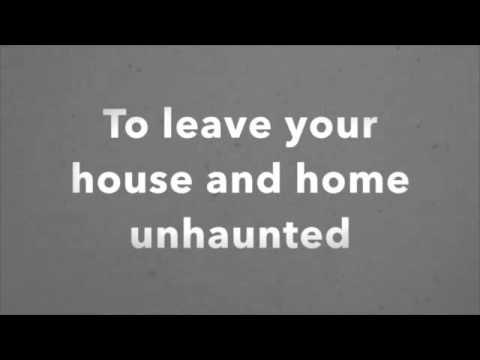 Ghosting Lyrics