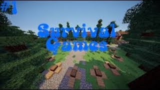 SGMC? | Game 1 - Survival Games