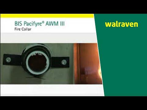 BIS Pacifyre® AWM-III Demonstratie