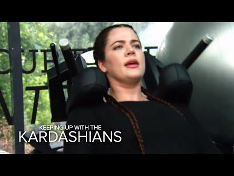 KUWTK | Can Khloé Kardashian Fix The DASH Doll Dilemma? | E!