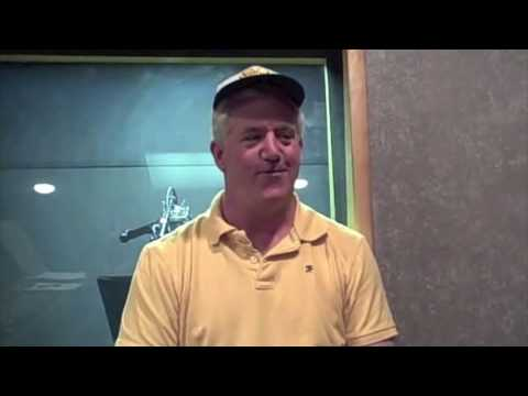 Poetic License  with Gregory Jbara