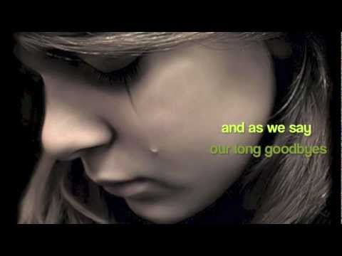 Run - Leona Lewis (Lyrics)