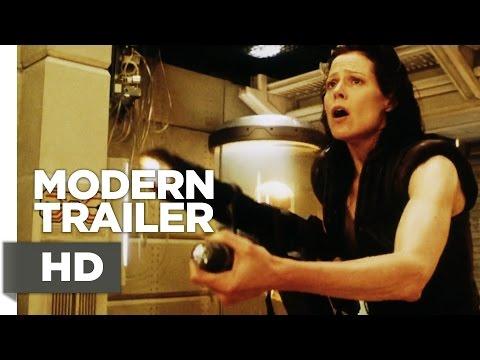 Random Movie Pick - Alien: Resurrection (1997) Trailer - Prometheus Style YouTube Trailer