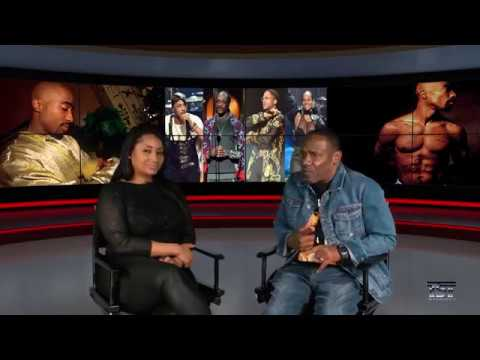 SytonniaLIVE: Part II of Interview With Tupac's Cousins William Lesane