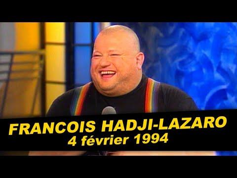 François Hadji-Lazaro est dans Coucou c'est nous - Emission complète