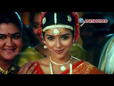 Chakram Full Length Telugu Movie || Prabhas, Charmi, Ashin || Ganesh Videos -  DVD Rip..
