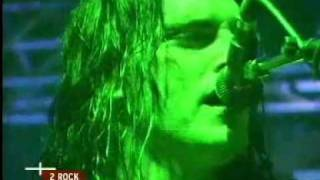 Type O Negative - World Coming Down (Live)