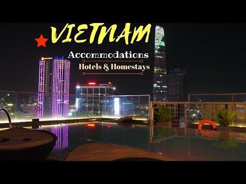 Accommodations in Vietnam | Vietnam Travel Series