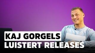 Kaj Gorgels MOET kiezen: Monica of Anna? I Release Reacties