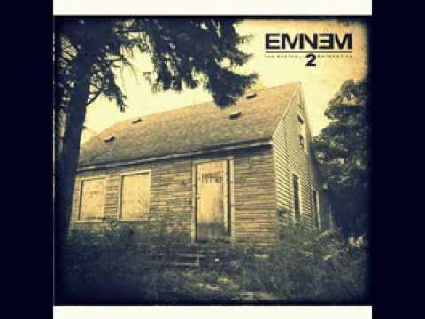 EMINEM STYLE BEAT! Free download.
