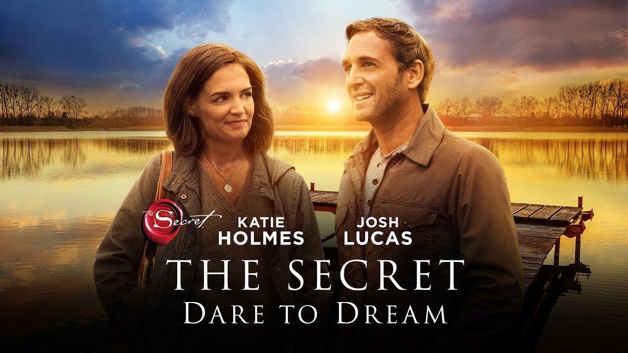 Download A titok: Merj álmodni (teljes film magyarul) 2020