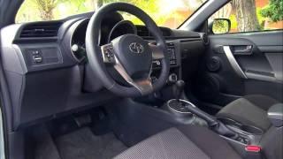 Scion tC 2011 Videos