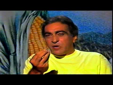 Figos - Programa Agricultura de Hoje - TV Manchete