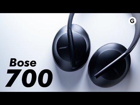 Bose Headphones 700 1分レビュー:ノイキャン強すぎると逆にアレ…【プレゼントあり】