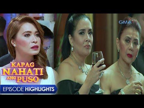 Kapag Nahati Ang Puso: Rio and Miranda's rivalry renewed | Episode 10