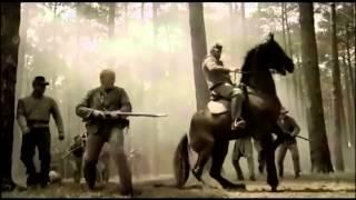 Trabalho de História - Guerra de Secessão EP