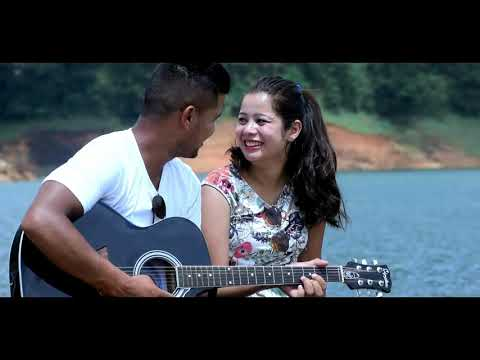 TERA GHATA ( A Cover Video By Rockyland Laloo)