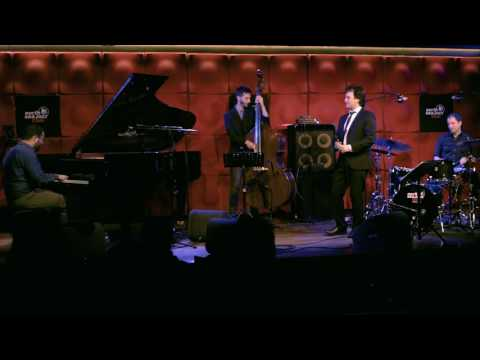 Yaşam Hancılar Band - Soul Shadows - North Sea Jazz Club (Official Live Video)