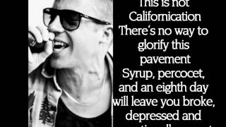 Macklemore & Ryan Lewis ft. Fences - Otherside Remix (Lyrics)