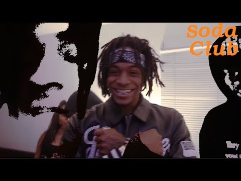 THOUXANBANFAUNI - FABLE (HOLD ON) MUSIC VIDEO