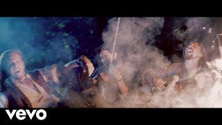 Смотреть клип Dartagnan - In Jener Nacht