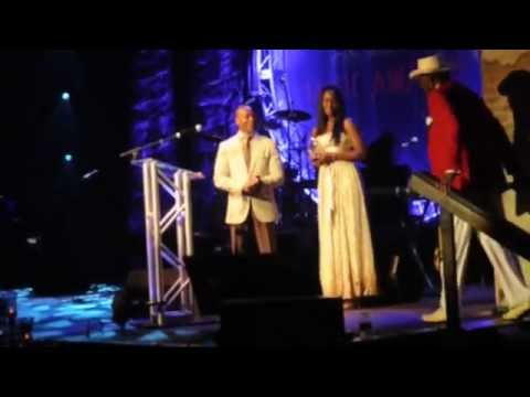 Eddy Clearwater  - 2015 Jus' Blues Music Awards