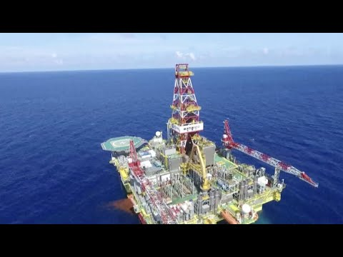 China Makes Breakthrough in Deepwater Gas Exploitation with New Pipeline Constructed