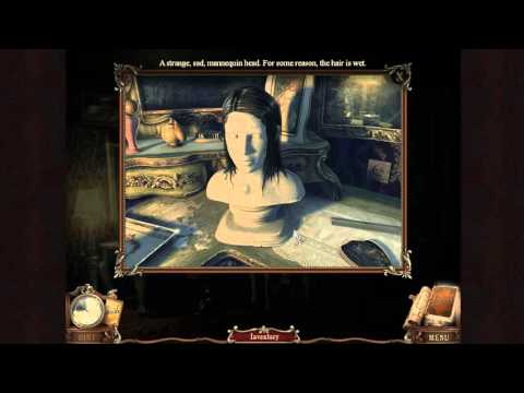 Let's play Brink of Consciousness: Dorian Gray Syndrome (Part 1)
