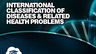 International Classification of diseases and problems
