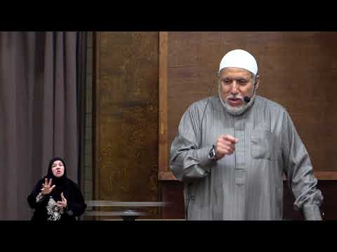 Raising A Great Muslim Generation (2) Imam Shaker Elsayed 2/16/2018