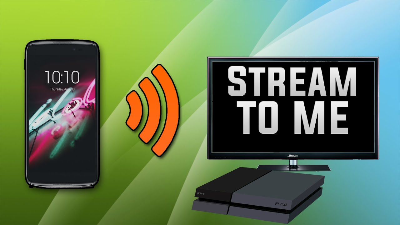streaming movies on android phone