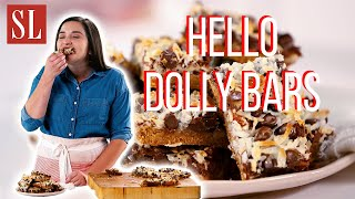 How to Make DELICIOUS Hello Dolly Bars | 7 Ingredient Recipe | South's Best Recipes