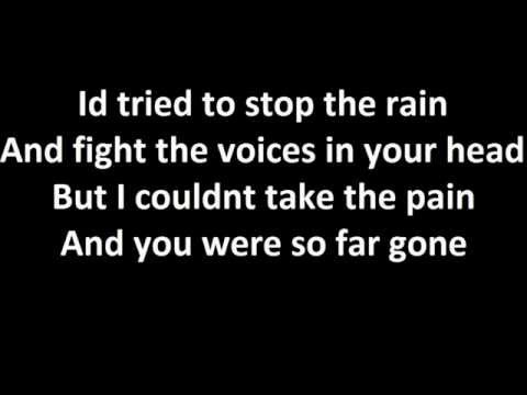 Enclose - Novocaine (Lyrics)